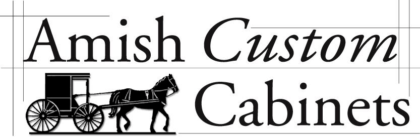 Amish Custom Cabinets: Quality, Custom Designs, Service With Integrity!