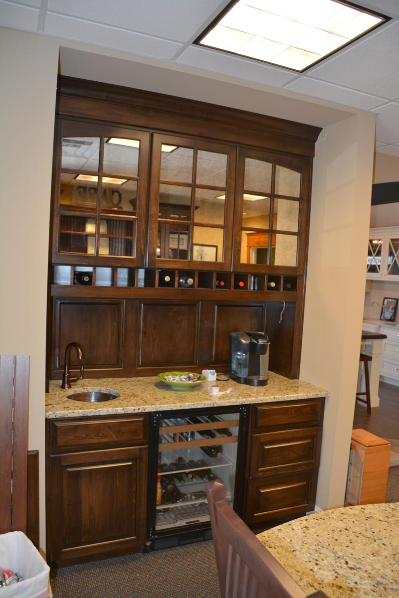 kitchens armstrong makers cabinet interiors jordan bespoke fronts handmade craftsman gallery curved drawer master kitchen workshop cabinets
